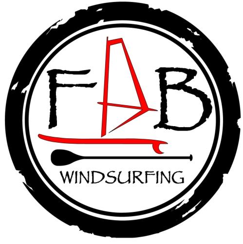 Fab Windsurfing Main Logo